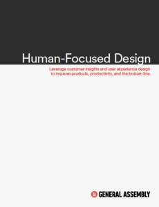 UX design white paper